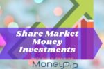 Share Market Money Investments