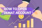 How to Open Demat Account