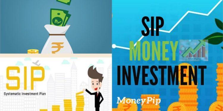 SIP Money investment