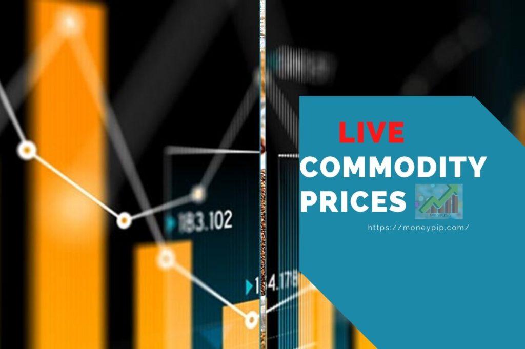 Live Comodity Market