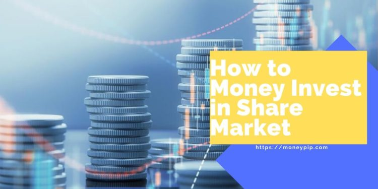How to Money Envest in Share Market