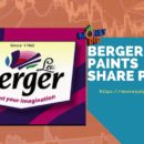 BERGER PAINTS SHARE PRICE