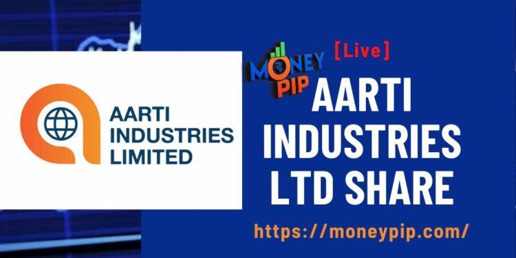 Aarti Industries Ltd Share