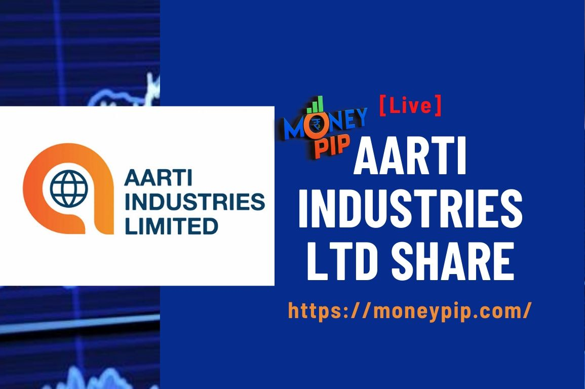 Aarti Industries Ltd Share