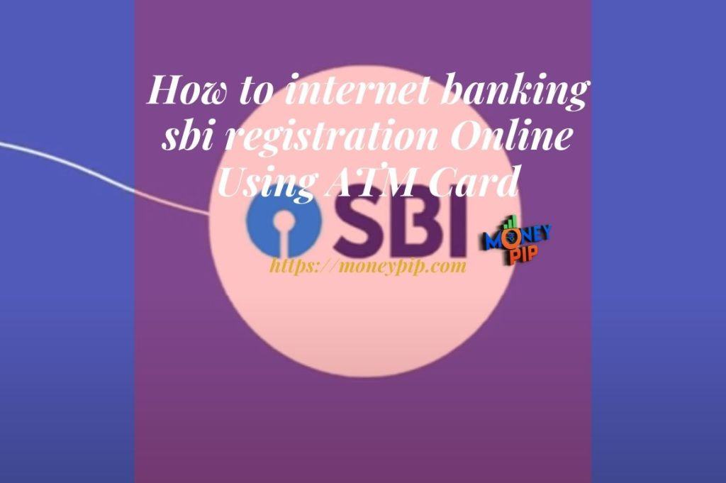 How to Register SBI Net Banking