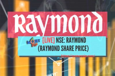 NSE: RAYMOND