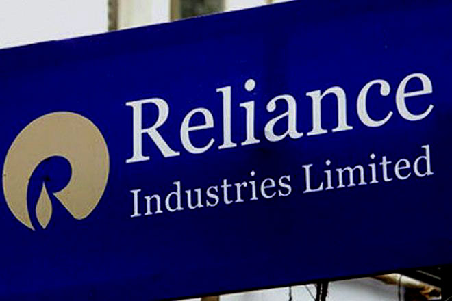 Ril rights issue