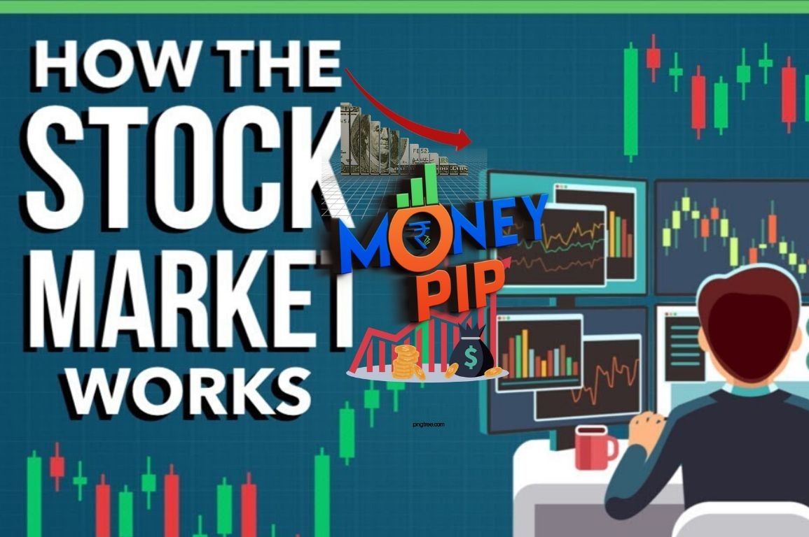 Stock Market Works