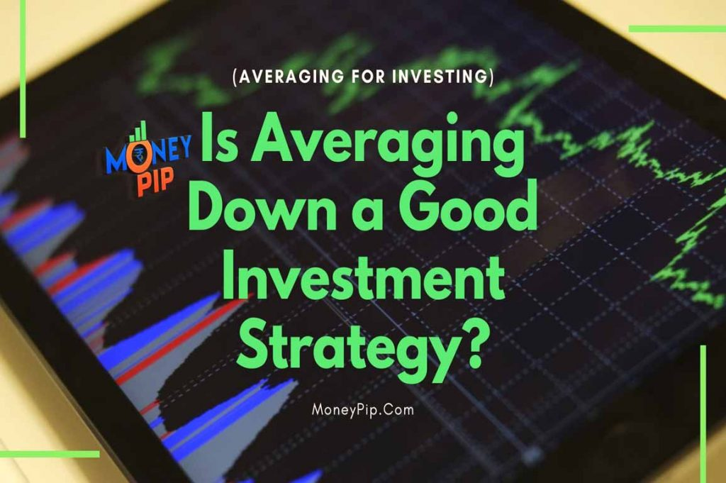 (Averaging For Investing)