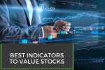 Best indicators to value stocks