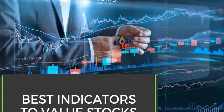 Best indicators to value stocks