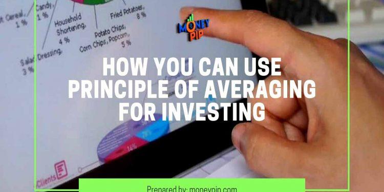 Averaging For Investing