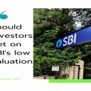 sbi share buy after q4 result