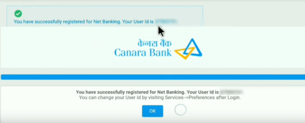 Canara NetBanking