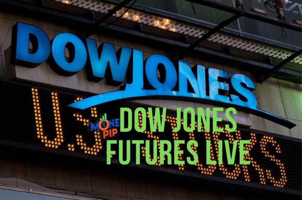 Dow Jones Futures Live