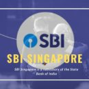 SBI SINGAPORE