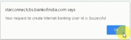 Bank Of India Internet Banking Register