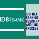 IDBI Net Banking – Registration and Log In Process