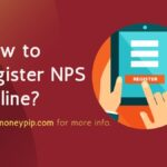 How to register NPS Online?
