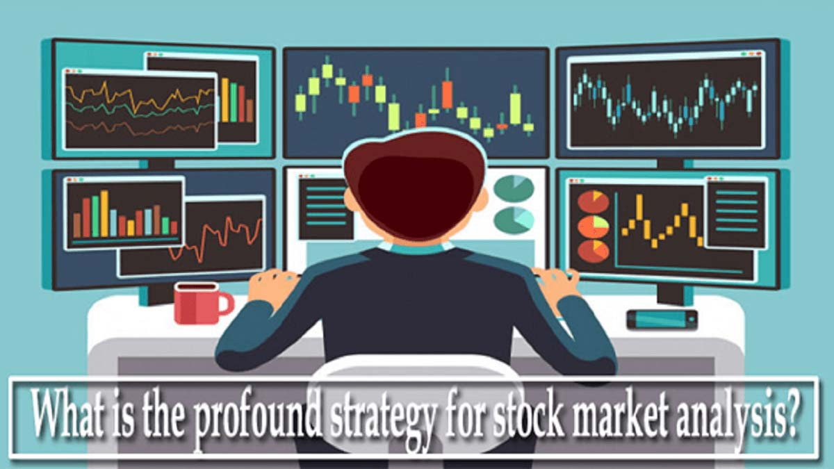 What is stock trading?