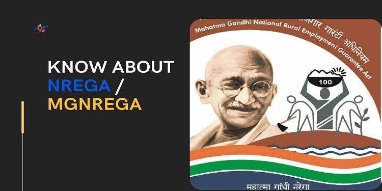 what is Nrega