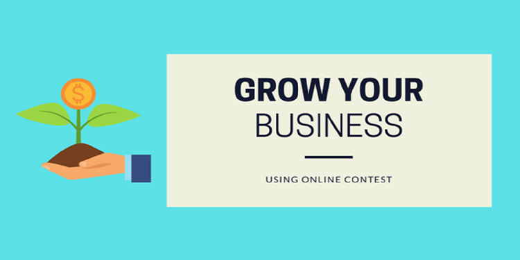 Best Ways To Grow Your Business Using Online Contests