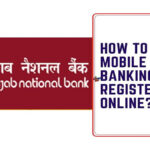 How to PNB Mobile Banking Register Online