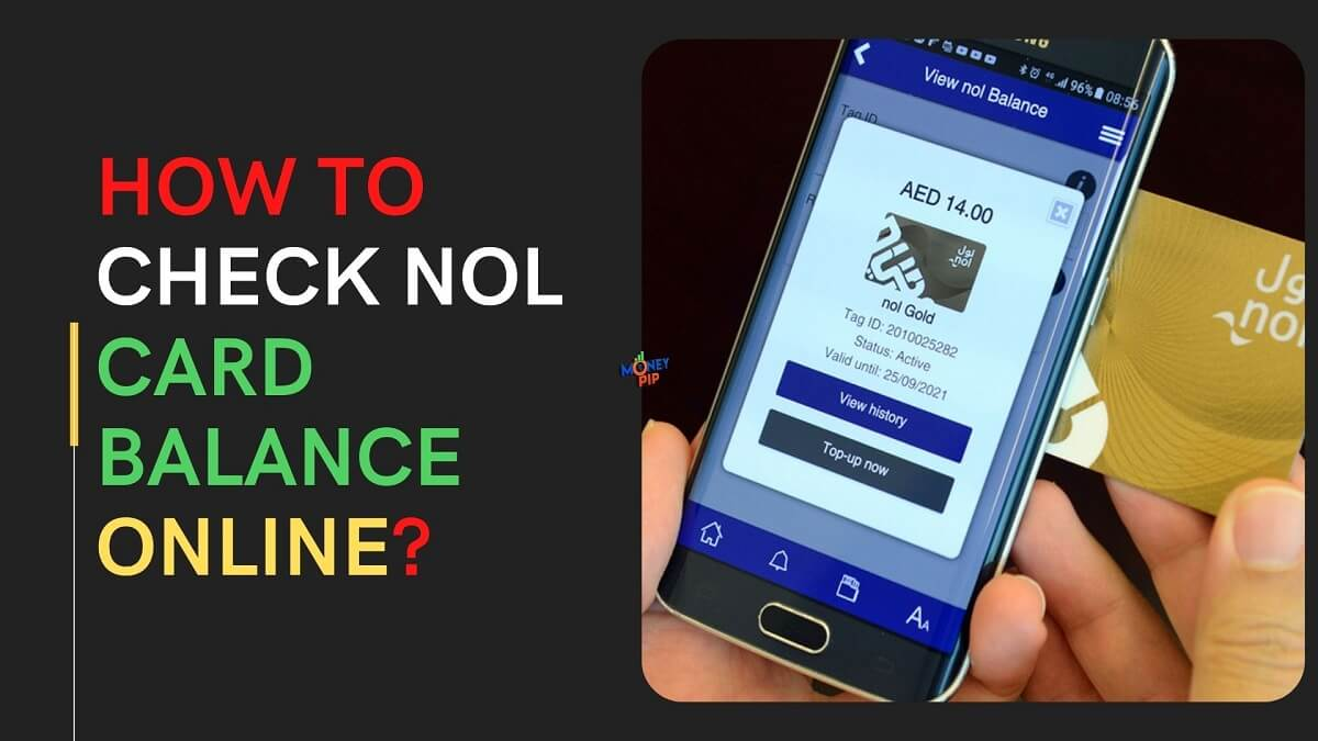 How to Check nol card balance Online?