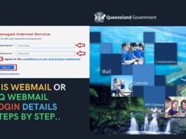 MIS webmail or EQ webmail Login Details Steps by Step