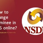 How to Change Nominee in NPS online?
