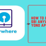 How to Login SBI Anywhere Yono App?
