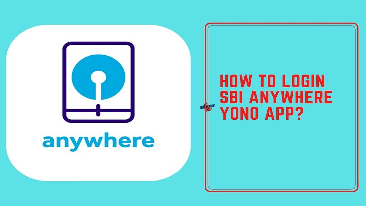 How to Login SBI Anywhere Yono App?