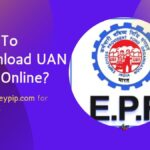 How To Download UAN Card Online
