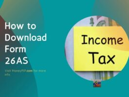 How to download Form 26AS