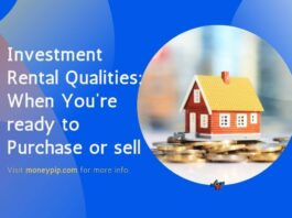 Investment Rental Qualities