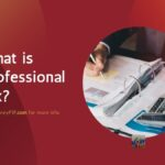 What is professional tax?