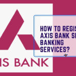 Axis Bank SMS Banking