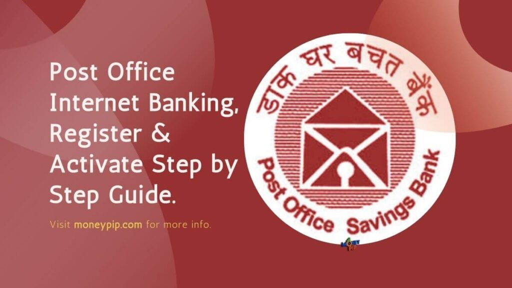 Post Office Internet Banking