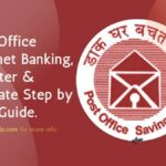 Post Office Internet Banking