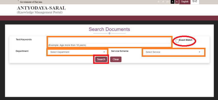 Saral haryan Search documents (1)