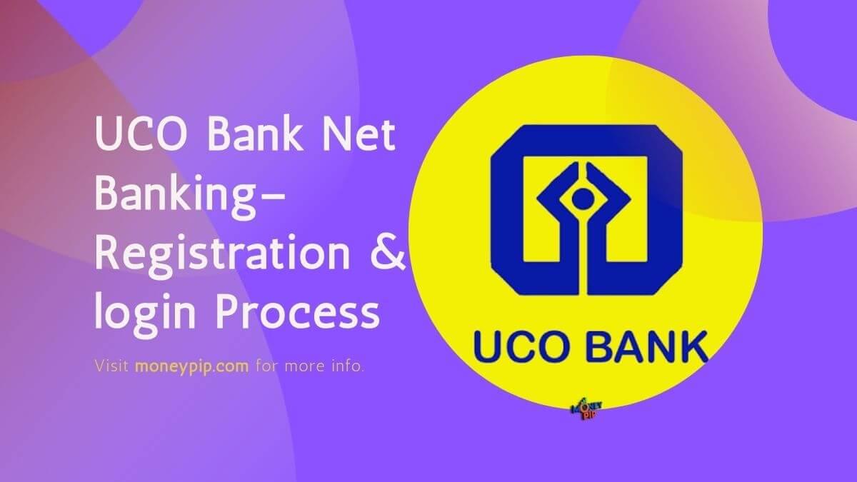 UCO Bank Net Banking
