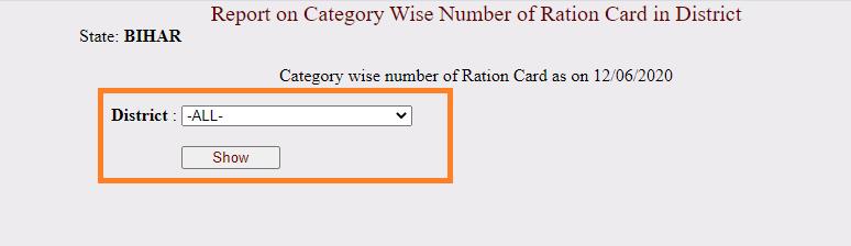 ratiion-card