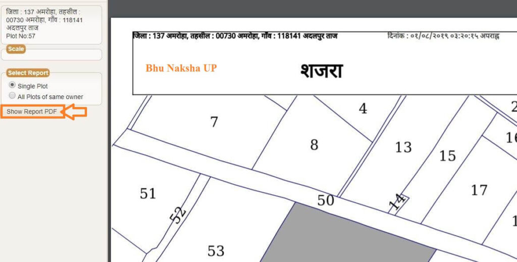 up-shajra-map 4