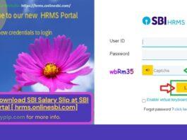 HRMS Portal