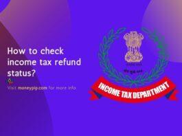Income Tax Refund Status 1