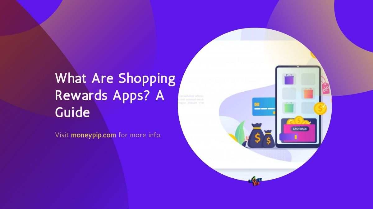 Shopping Rewards Apps