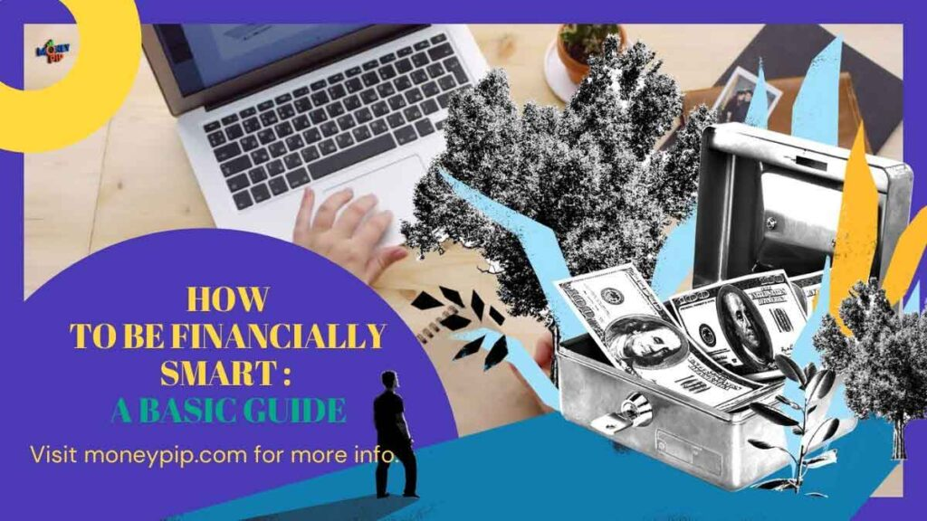 How to Be Financially Smart