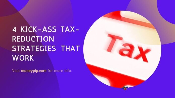 Tax-Reduction Strategies