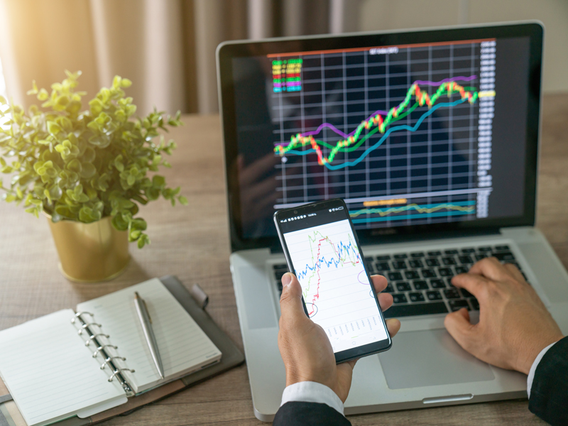 What are Forex Lots?