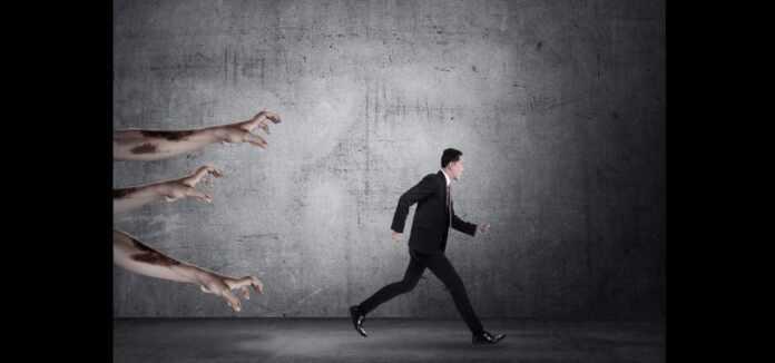 Workplace Instilling Fear Employees